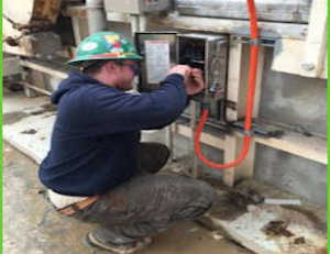 industrial maintenance image